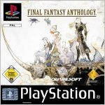Final Fantasy Anthology (PAL)