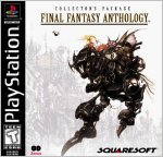 Final Fantasy Anthology (US)